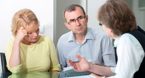 Inheritance Disputes and Family Mediation Family Mediation Lancashire
